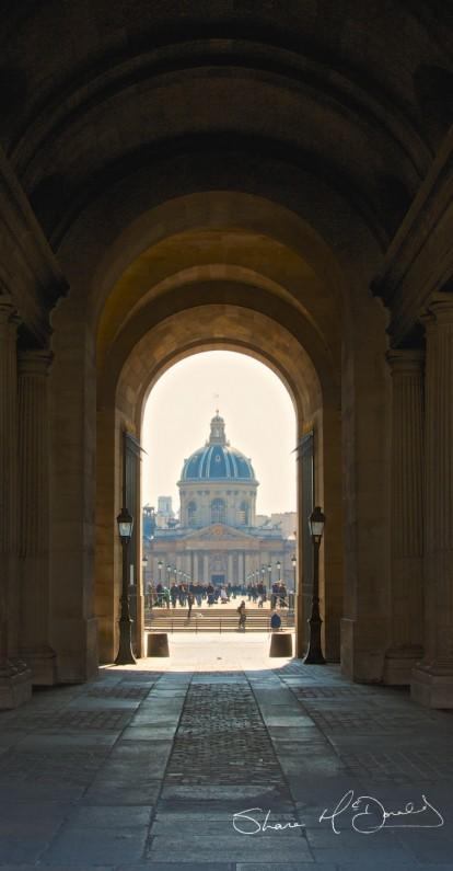 Arch, Paris, Parisenne Archways, Arch, parisenne, Paris, Louvre