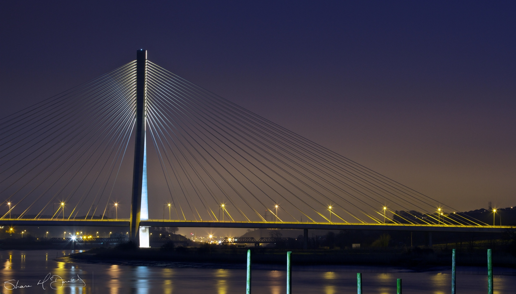 N25 Bridge Waterford