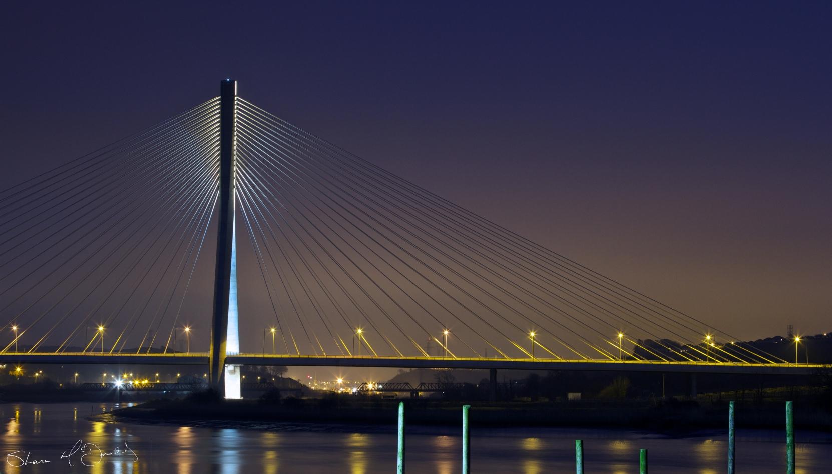 N25 Bridge Waterford