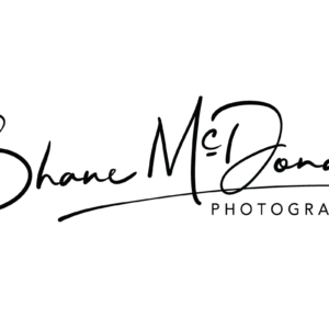 Shane McDonald Photography Logo
