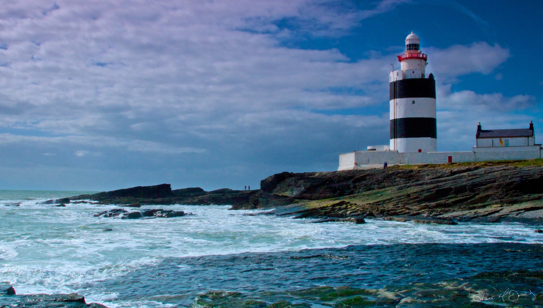 Hook Head, Co .Wexford