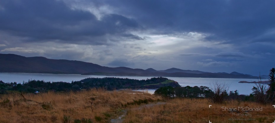 Photography Visit to Sneem & Parknasilla, Co. Kerry, Ireland
