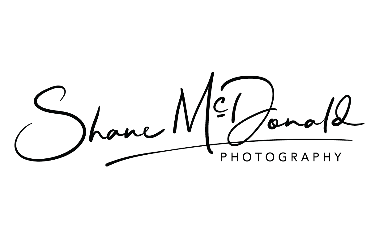 PhotoLogo Shane McDonald