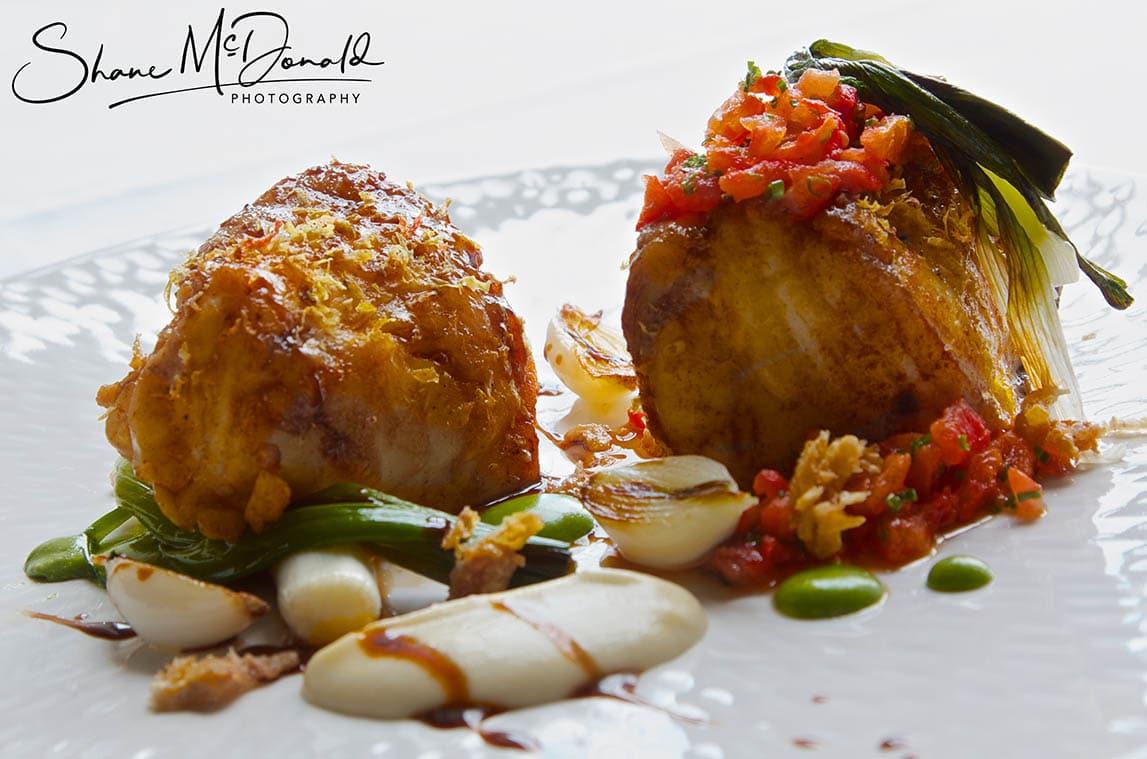 Cod - Food Photography