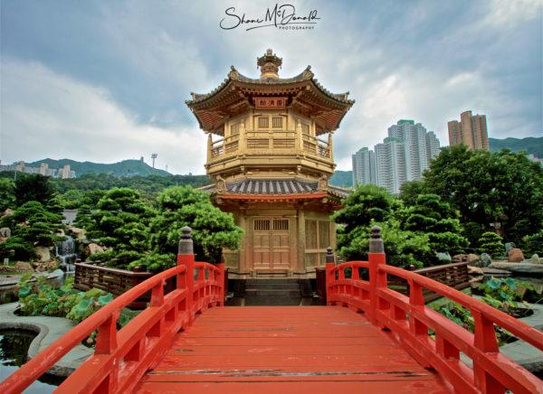 Chi Linn Nunnery, Hong Kong