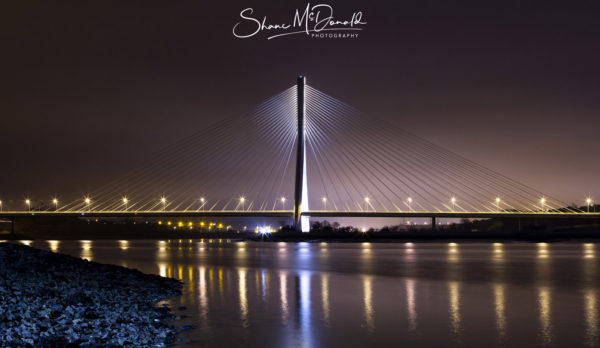 Waterford N25 Bridge, Waterford, Ireland